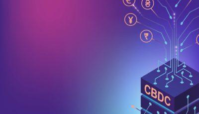 رویداد CBDC